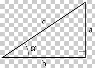 Triangle Inverse Trigonometric Functions Trigonometry PNG