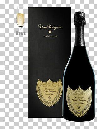 Champagne Wine Moët & Chandon Chardonnay Rosé PNG