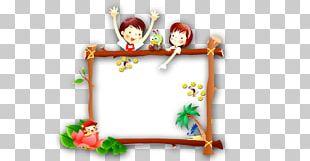 Child Film Frame Graphic Design PNG