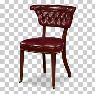 Table Chair Antique Furniture PNG