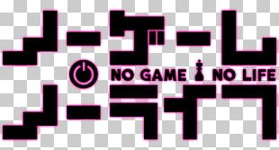 No Game No Life A.O.T.: Wings Of Freedom Video Game Decal T-shirt PNG