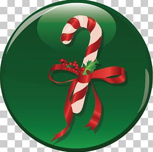 Christmas Ornament Candy Cane Christmas Tree PNG