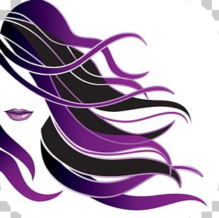 Beauty Parlour Hairdresser Barber Hairstyle PNG