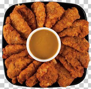Chicken Nugget Crispy Fried Chicken Chicken Fingers Pakora PNG