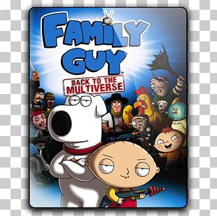 Family Guy: Back To The Multiverse Xbox 360 Epic Mickey 2: The Power Of Two The Simpsons Game PNG