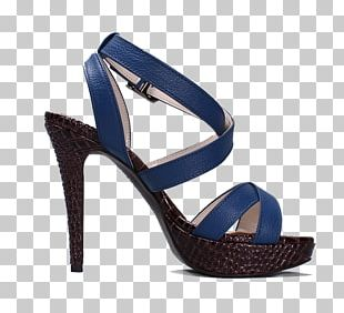Shoe High-heeled Footwear Sandal Dress PNG