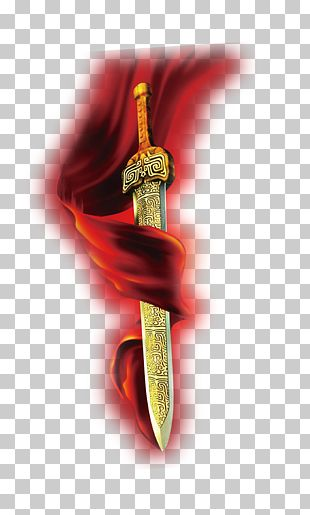 Chinese Swords PNG