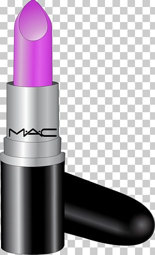 Lipstick MAC Cosmetics Drawing Make-up PNG