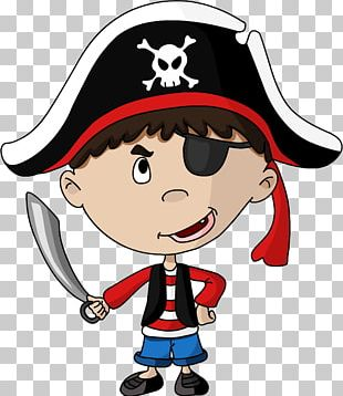 Piracy Child Captain Hook Cartoon Jack Sparrow PNG