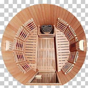 Banya Infrared Sauna Stock Photography PNG