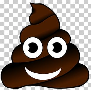 Pile Of Poo Emoji T-shirt Feces Sticker PNG