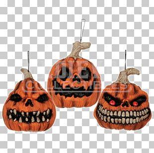 Pumpkin Jack-o'-lantern Gourd Halloween Vine PNG