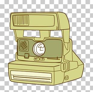 Camera Photography Vintage Clothing PNG