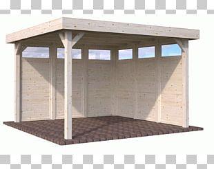 Gazebo Pavilion Garden Building Shed PNG