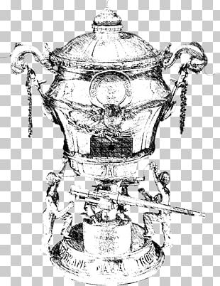 United States Navy United States Of America Surface Warfare Spokane Trophy PNG