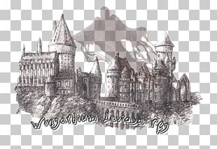 Garrï Potter Sketch Hogwarts School Of Witchcraft And Wizardry Harry Potter And The Prisoner Of Azkaban Fictional Universe Of Harry Potter PNG