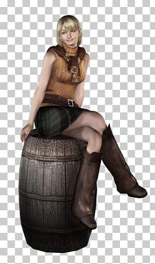 Resident Evil 4 Leon S. Kennedy Resident Evil 2 Ashley Graham Video Game PNG