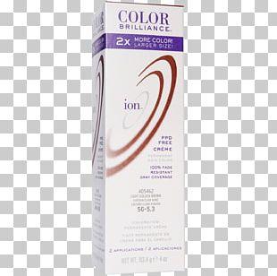 Hair Coloring Human Hair Color Hair Care Cream PNG
