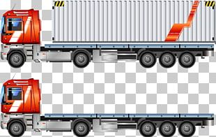 Car Pickup Truck Van PNG