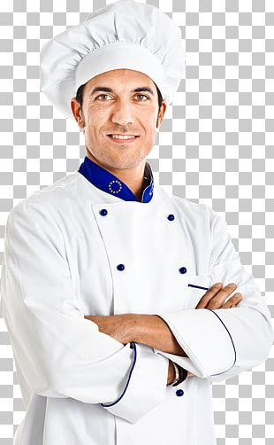 Chef Cooking Cafe Delicatessen Food PNG