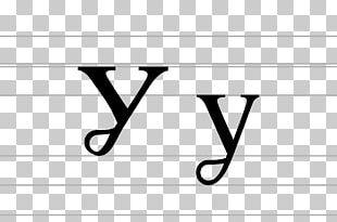 Ue Y Letter Case English Alphabet PNG