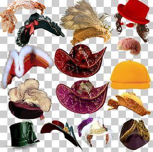 Hat Designer Fashion PNG