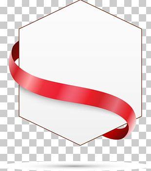 Text Box Hexagon PNG