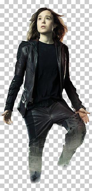 Ellen Page Kitty Pryde X-Men: Days Of Future Past Iceman Quicksilver PNG