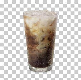 Ice Cream Iced Coffee Cafe Sweet Tea PNG
