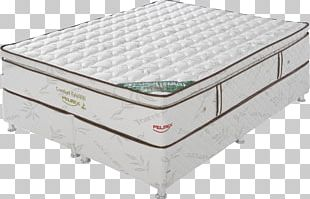 Mattress Bed Frame Comfort Bed Base PNG
