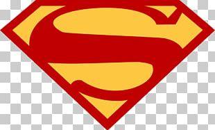 Superman Logo Clark Kent The New 52 PNG