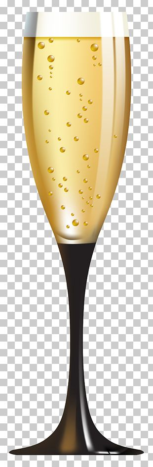 Champagne Glass Cocktail Wine Martini PNG