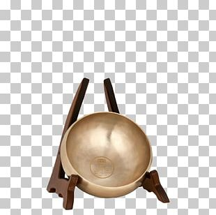 Gong Meinl Percussion Standing Bell Bowl Mallet PNG