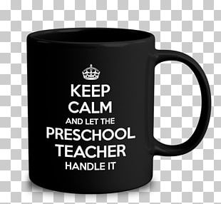 Teacher Keep Calm And Carry On Student T-shirt Education PNG