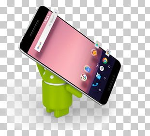 Android Nougat Mobile Phones Android 7.1 Over-the-air Programming PNG
