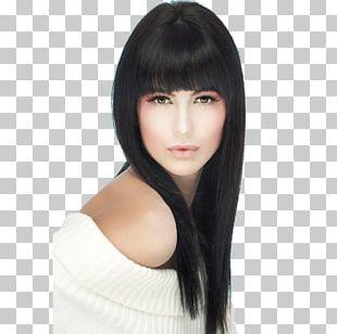 Black Hair Beauty Parlour Hairstyle Brown Hair Hair Straightening PNG