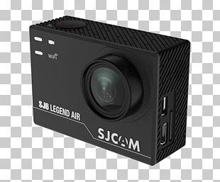 Camera Lens Digital Cameras Electronics Accessory PNG
