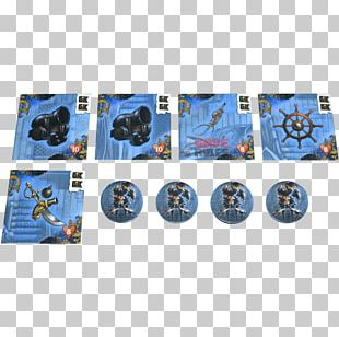 CMON Limited Board Game Rum Plastic PNG