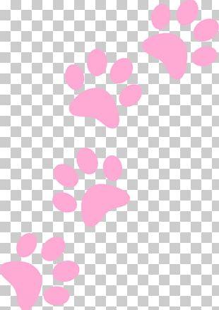 Dog Paw Kitten PNG