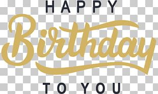 Happy Birthday Greeting & Note Cards PNG