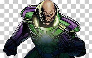 Lex Luthor Superman Green Lantern DC Comics Comic Book PNG