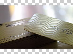 Kraft Paper Business Cards Visiting Card Cardboard PNG