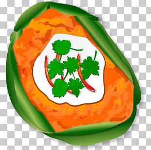 Cuisine Vegetarian Food Vegetable Orange PNG