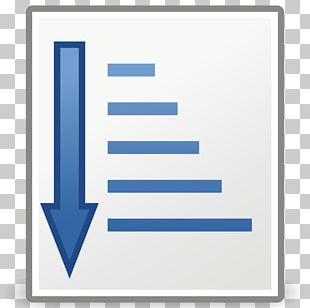 Computer Icons Sorting Algorithm PNG