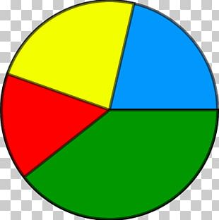 Pie Chart Diagram PNG