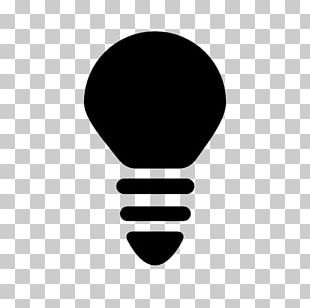 Incandescent Light Bulb Computer Icons Electricity Electric Light PNG