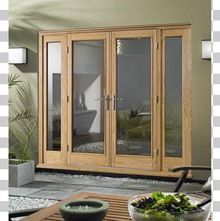 Window Folding Door Interior Design Services Wood PNG