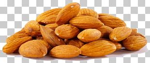 Raw Foodism Almond Nut Snack PNG
