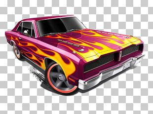 Car Ferrari 599XX Dodge Charger Hot Wheels T-shirt PNG