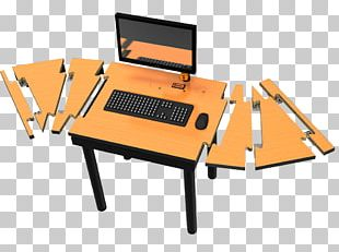 Desk Line Office Supplies PNG